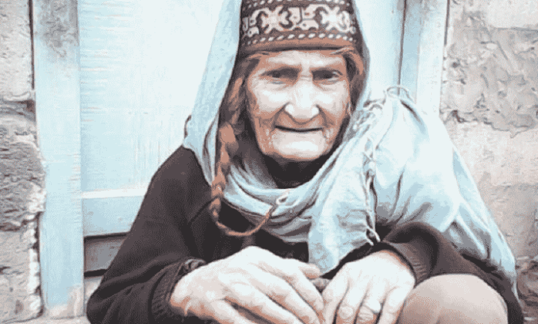 Awal Begum: First Born Child in Gohar abad Valley