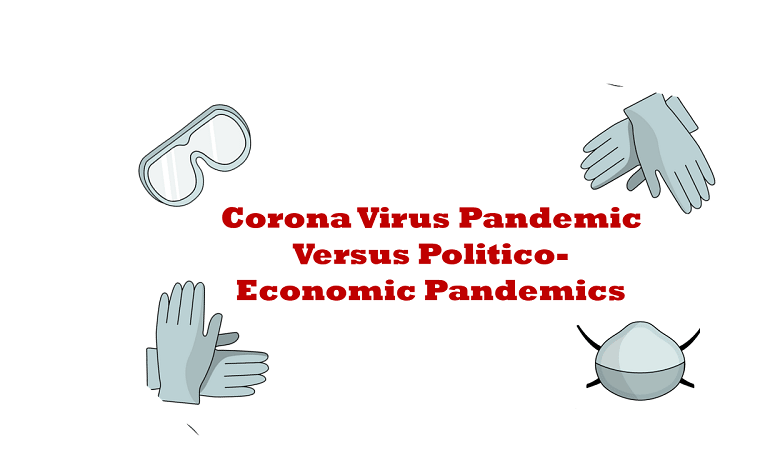 Covid -19 a deadly Disease