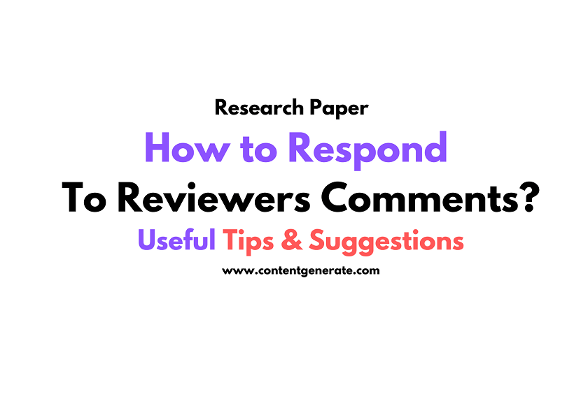 How to Respond to Reviewers comments_ Useful Tips & Suggestions (2)