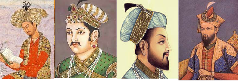 Impact of Mughals on India subcontinent