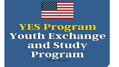 YES Scholarship-Study in USA