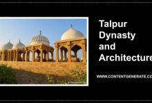 Talpur Dynasty and Architecture